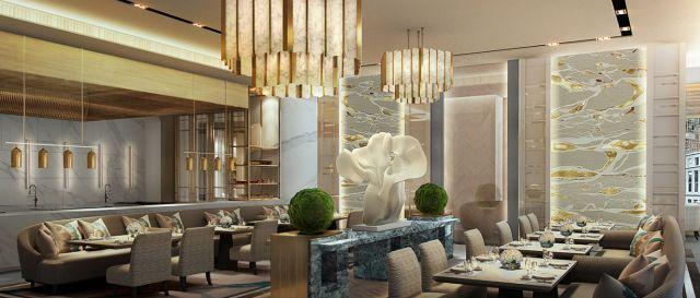 2019年,中国要新开这23家奢华酒店。(图68)