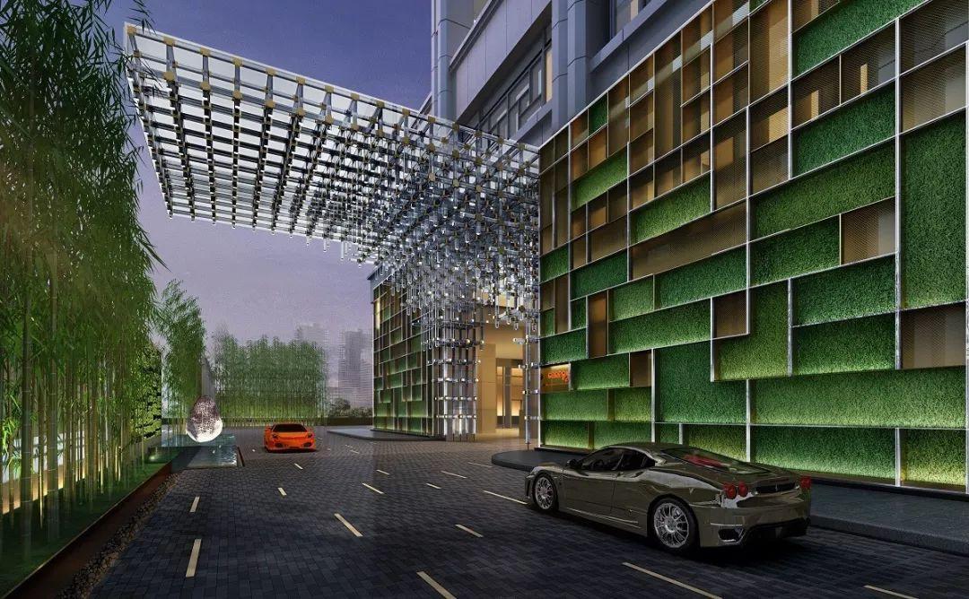 2019年,中国要新开这23家奢华酒店。(图52)