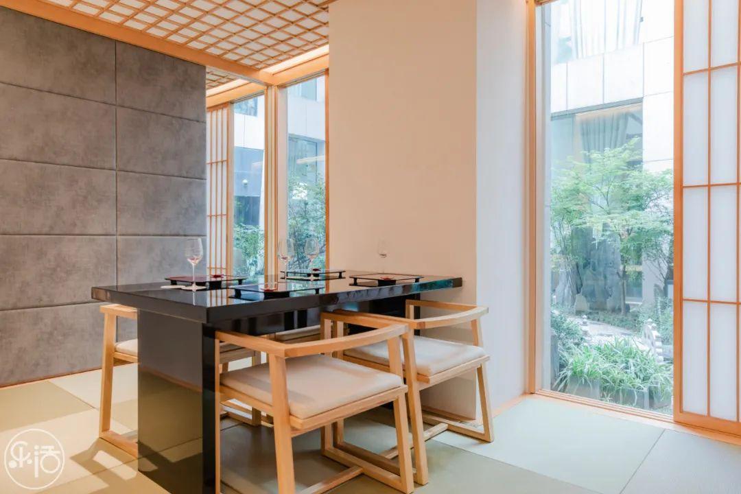 全杭州Zui大的会席料理店来袭!人均600元就能体验到的Top级日料,来自日本饮食文化的上等名流之选!(图19)