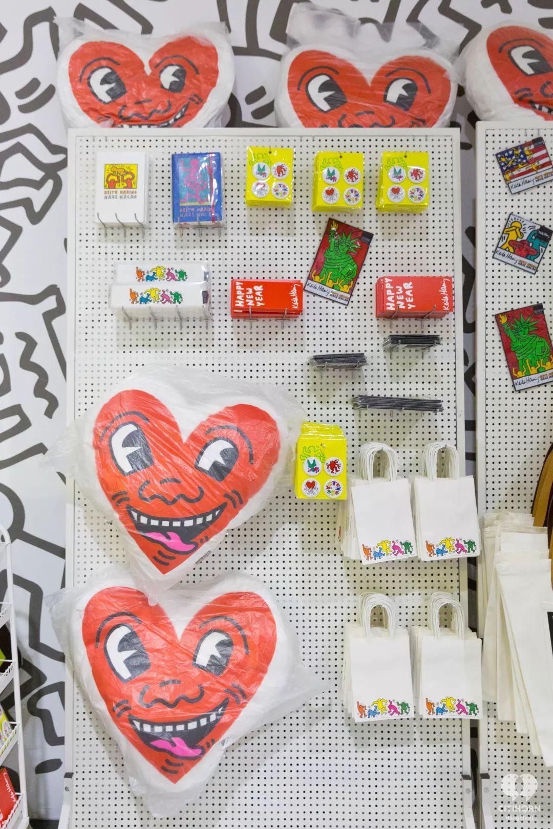 """大陆首展!涂鸦了全纽约墙的凯斯·哈林,终于""""涂""""到杭州了!(图48)"""