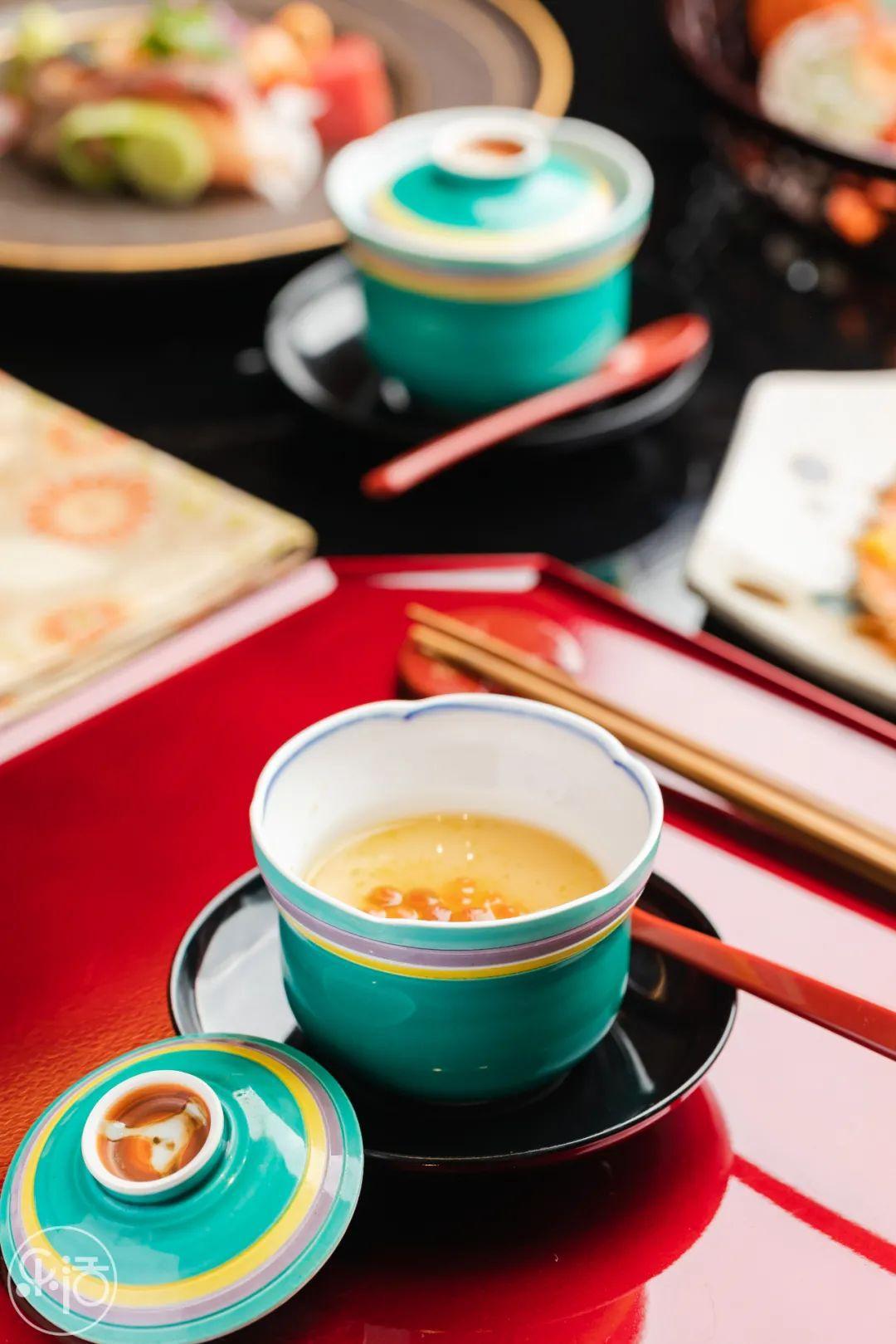 全杭州Zui大的会席料理店来袭!人均600元就能体验到的Top级日料,来自日本饮食文化的上等名流之选!(图43)