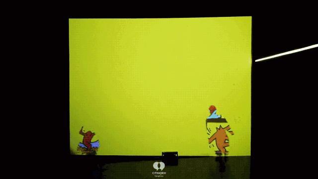 """大陆首展!涂鸦了全纽约墙的凯斯·哈林,终于""""涂""""到杭州了!(图40)"""