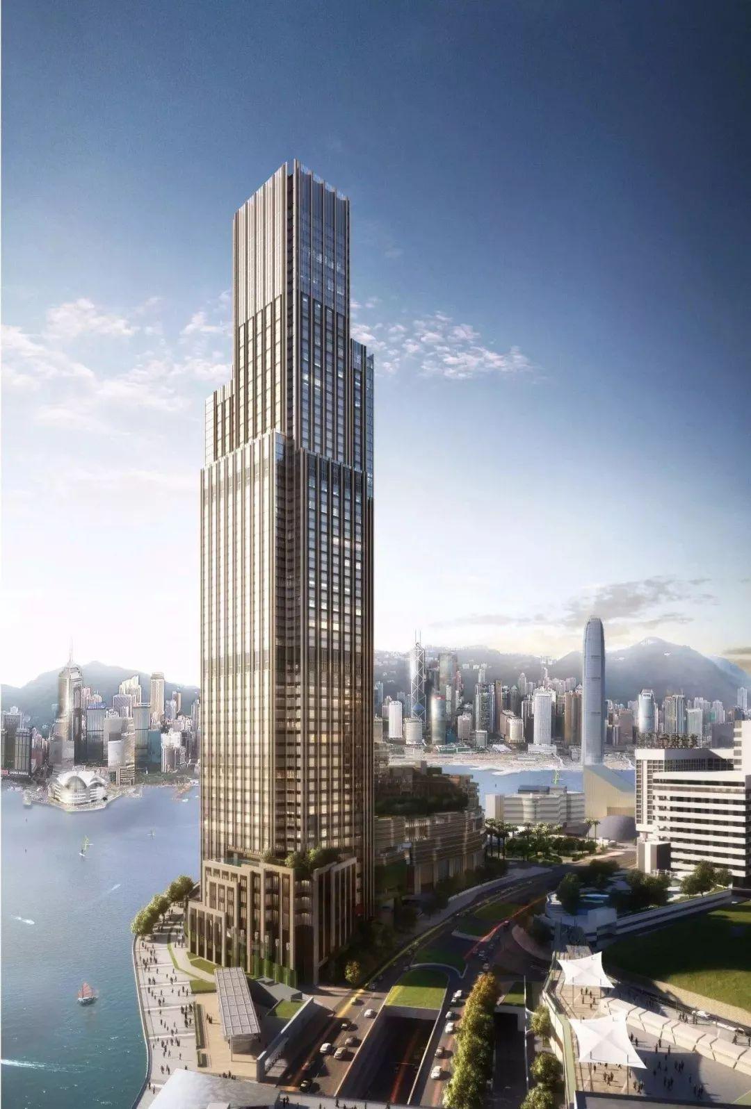 2019年,中国要新开这23家奢华酒店。(图64)