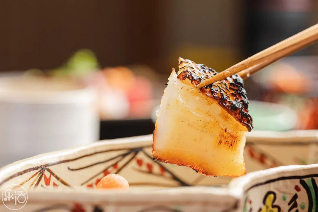 全杭州Zui大的会席料理店来袭!人均600元就能体验到的Top级日料,来自日本饮食文化的上等名流之选!(图40)