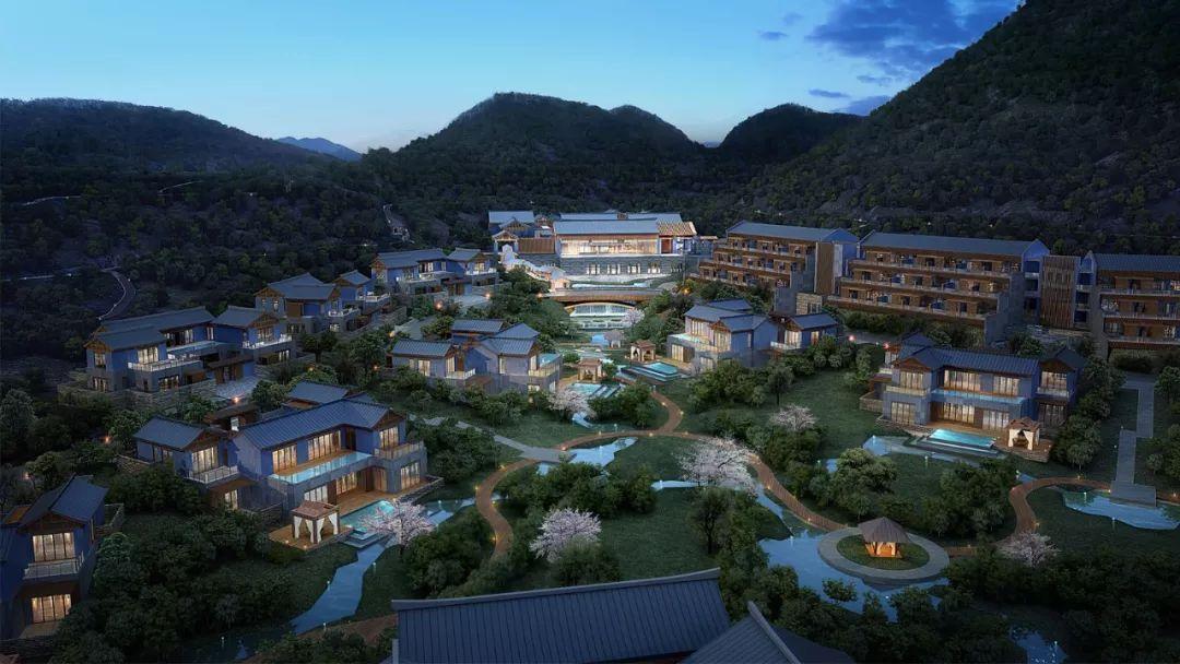 2019年,中国要新开这23家奢华酒店。(图41)