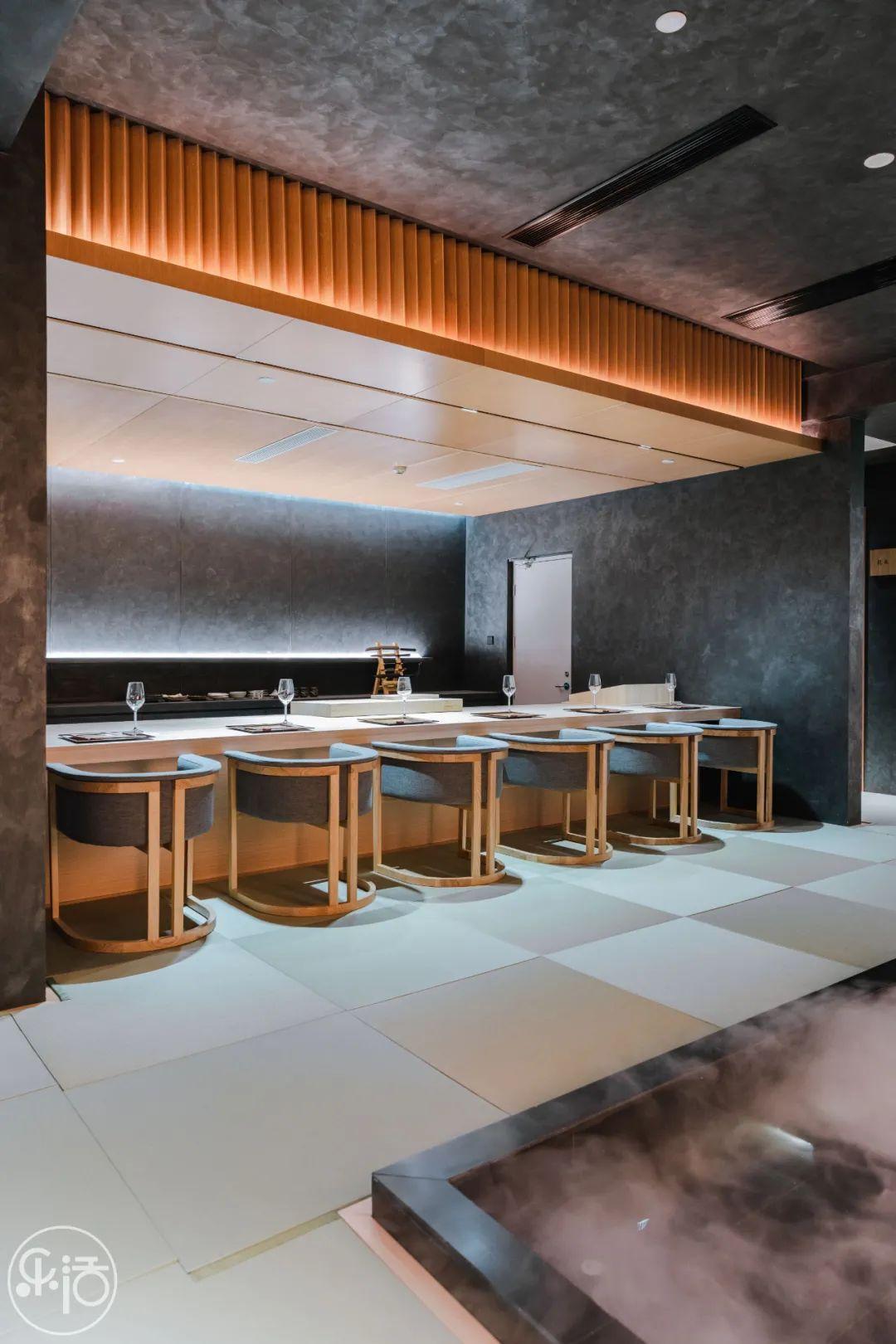 全杭州Zui大的会席料理店来袭!人均600元就能体验到的Top级日料,来自日本饮食文化的上等名流之选!(图15)