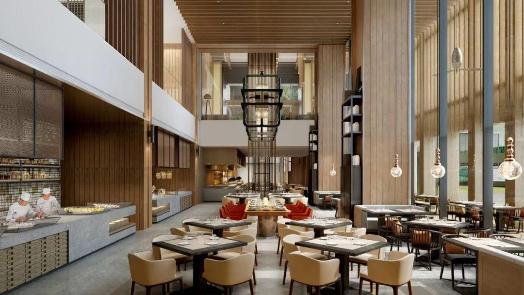 2019年,中国要新开这23家奢华酒店。(图44)