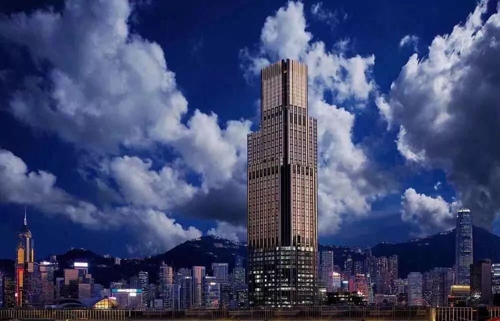 2019年,中国要新开这23家奢华酒店。(图63)
