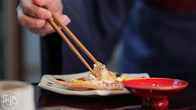 全杭州Zui大的会席料理店来袭!人均600元就能体验到的Top级日料,来自日本饮食文化的上等名流之选!(图58)