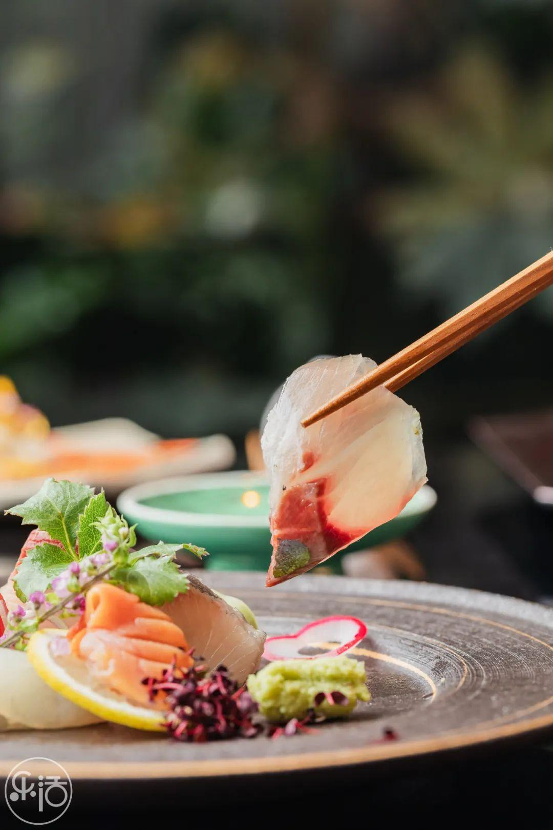 全杭州Zui大的会席料理店来袭!人均600元就能体验到的Top级日料,来自日本饮食文化的上等名流之选!(图36)