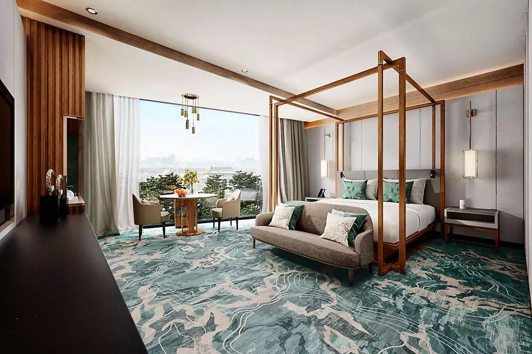 2019年,中国要新开这23家奢华酒店。(图49)