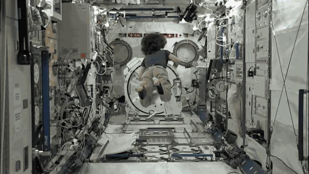杭州街头惊现宇航员,NASA航天器穿越美帝来到杭州,整个太阳系都在你眼前!(图22)