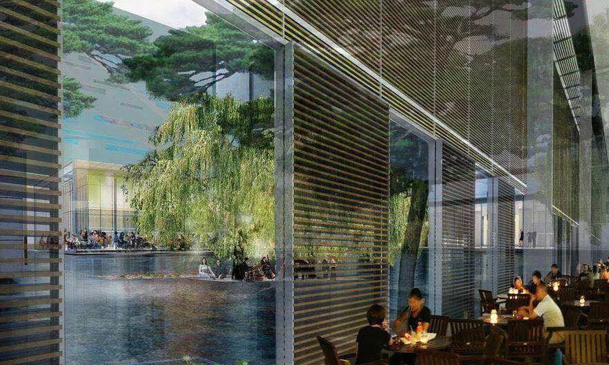 2019年,中国要新开这23家奢华酒店。(图5)