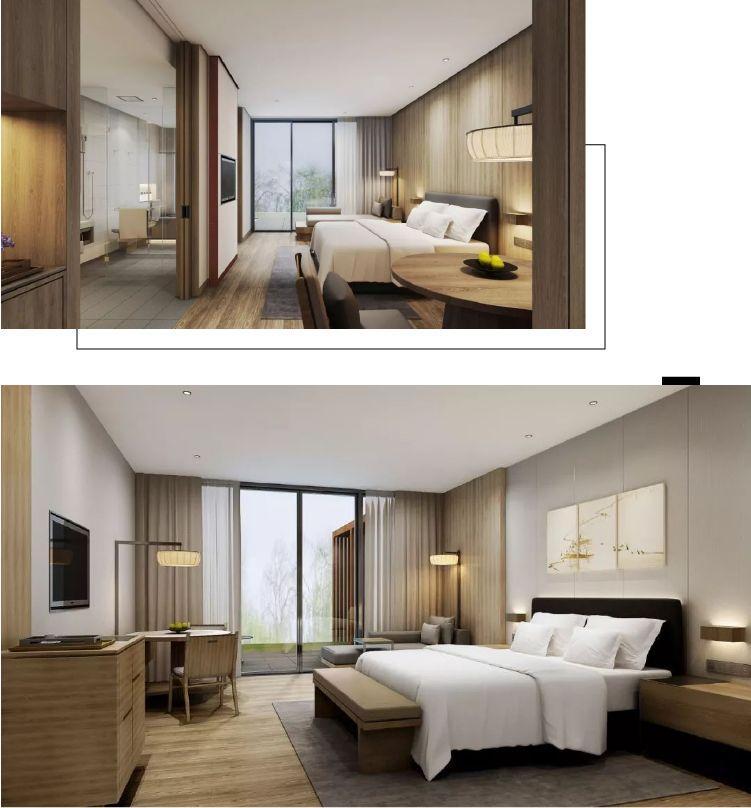 2019年,中国要新开这23家奢华酒店。(图42)