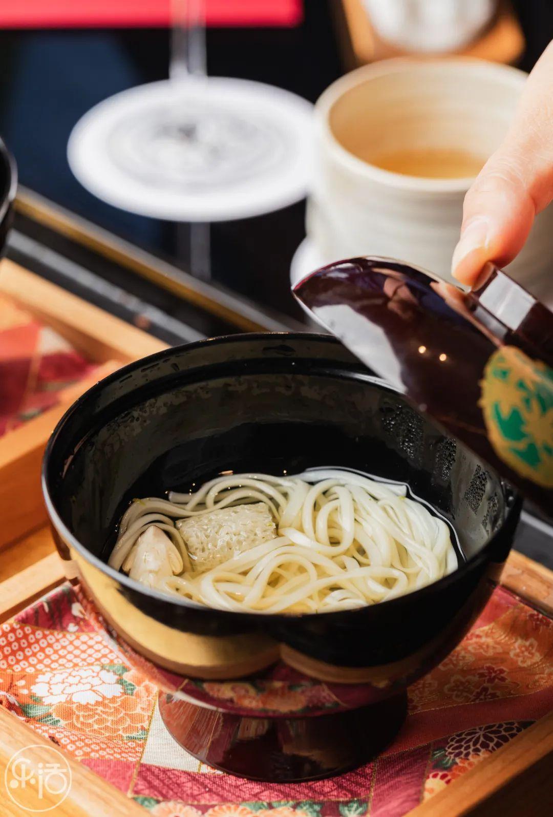 全杭州Zui大的会席料理店来袭!人均600元就能体验到的Top级日料,来自日本饮食文化的上等名流之选!(图34)