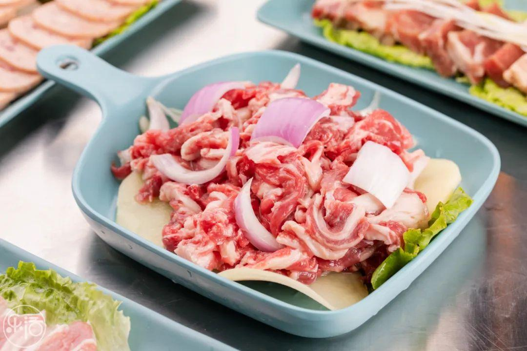 国庆期间最低全场3.8折!喜牛记炭烤鲜牛肉首登杭州,传承于潮汕牛肉火锅的经典味道!(图18)