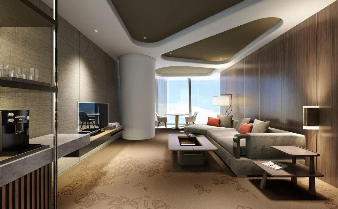 2019年,中国要新开这23家奢华酒店。(图9)