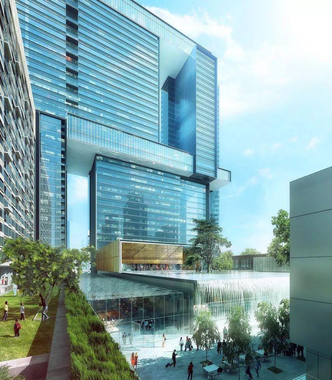 2019年,中国要新开这23家奢华酒店。(图6)