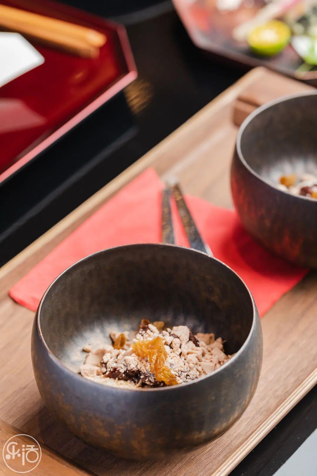 全杭州Zui大的会席料理店来袭!人均600元就能体验到的Top级日料,来自日本饮食文化的上等名流之选!(图54)