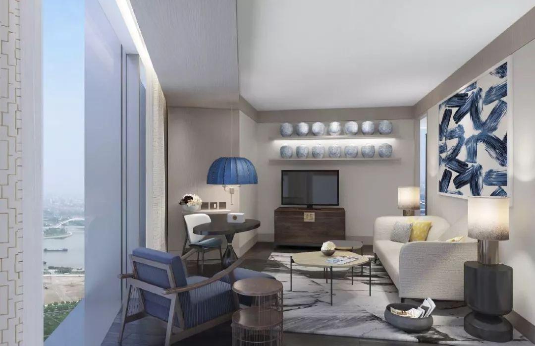 2019年,中国要新开这23家奢华酒店。(图23)