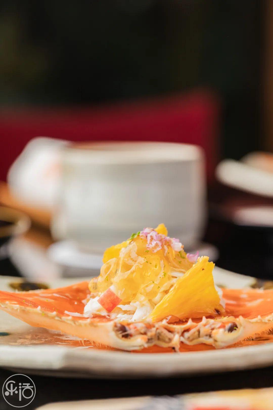 全杭州Zui大的会席料理店来袭!人均600元就能体验到的Top级日料,来自日本饮食文化的上等名流之选!(图27)