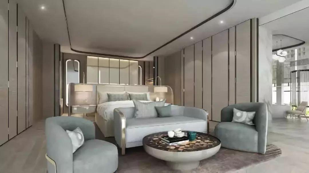 2019年,中国要新开这23家奢华酒店。(图17)