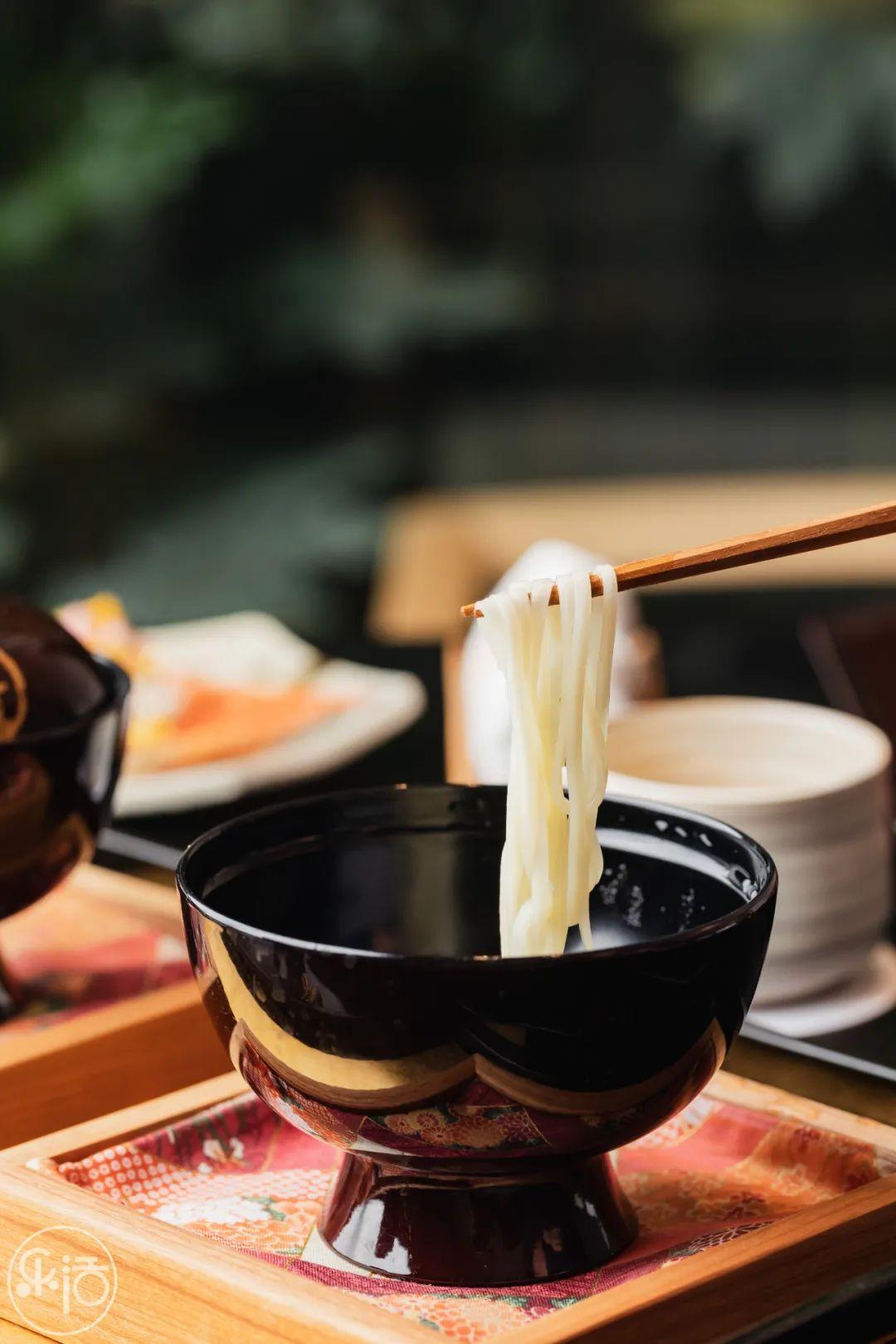 全杭州Zui大的会席料理店来袭!人均600元就能体验到的Top级日料,来自日本饮食文化的上等名流之选!(图35)