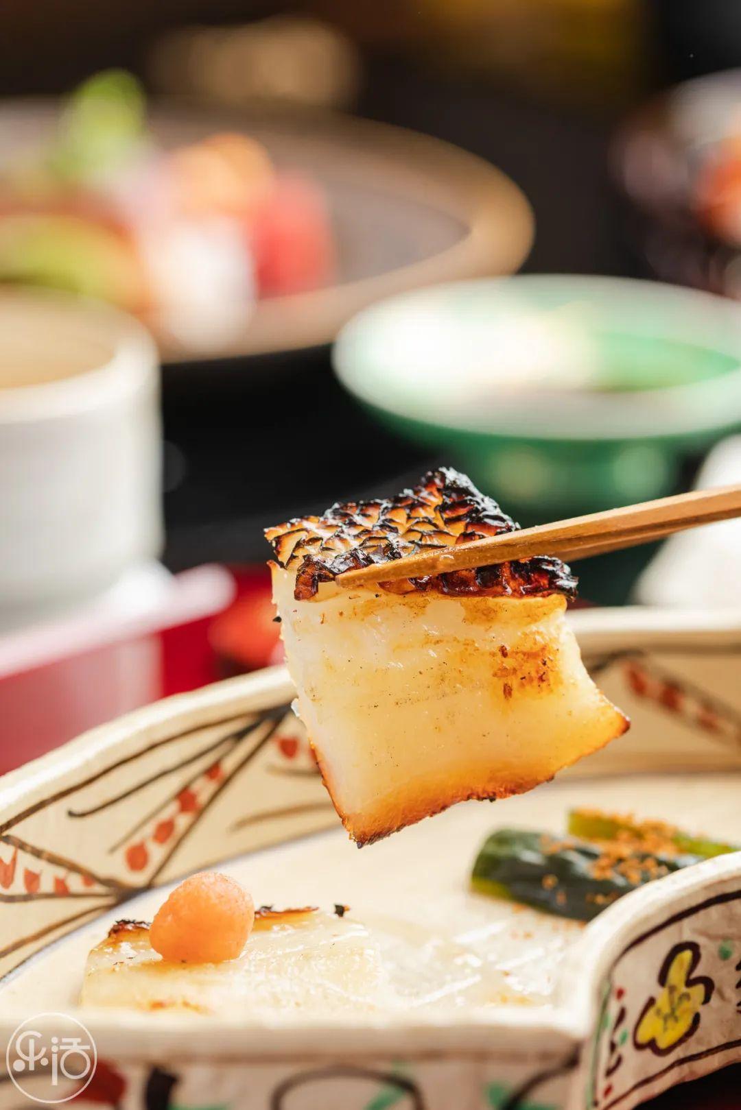 全杭州Zui大的会席料理店来袭!人均600元就能体验到的Top级日料,来自日本饮食文化的上等名流之选!(图42)