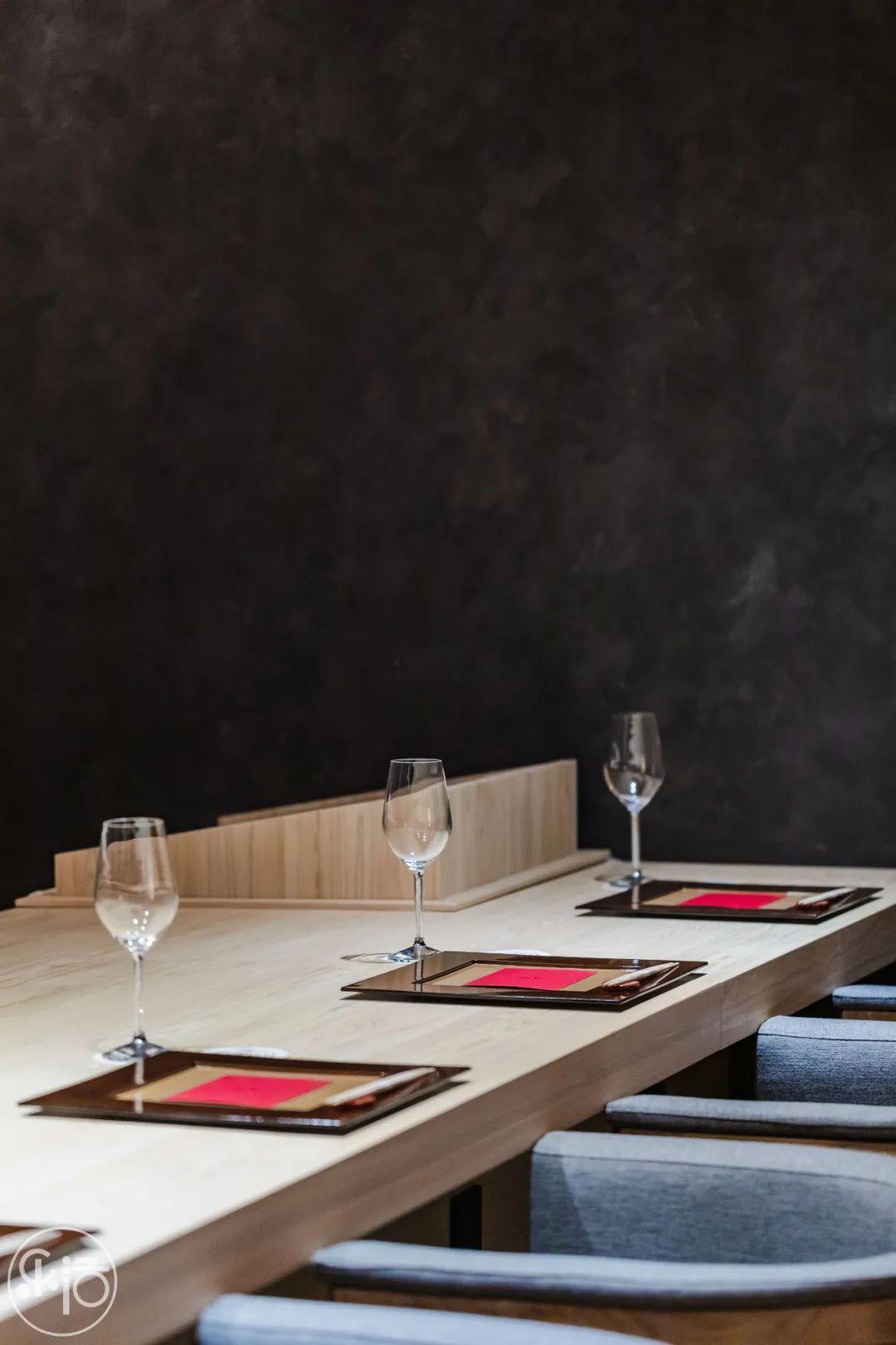 全杭州Zui大的会席料理店来袭!人均600元就能体验到的Top级日料,来自日本饮食文化的上等名流之选!(图9)