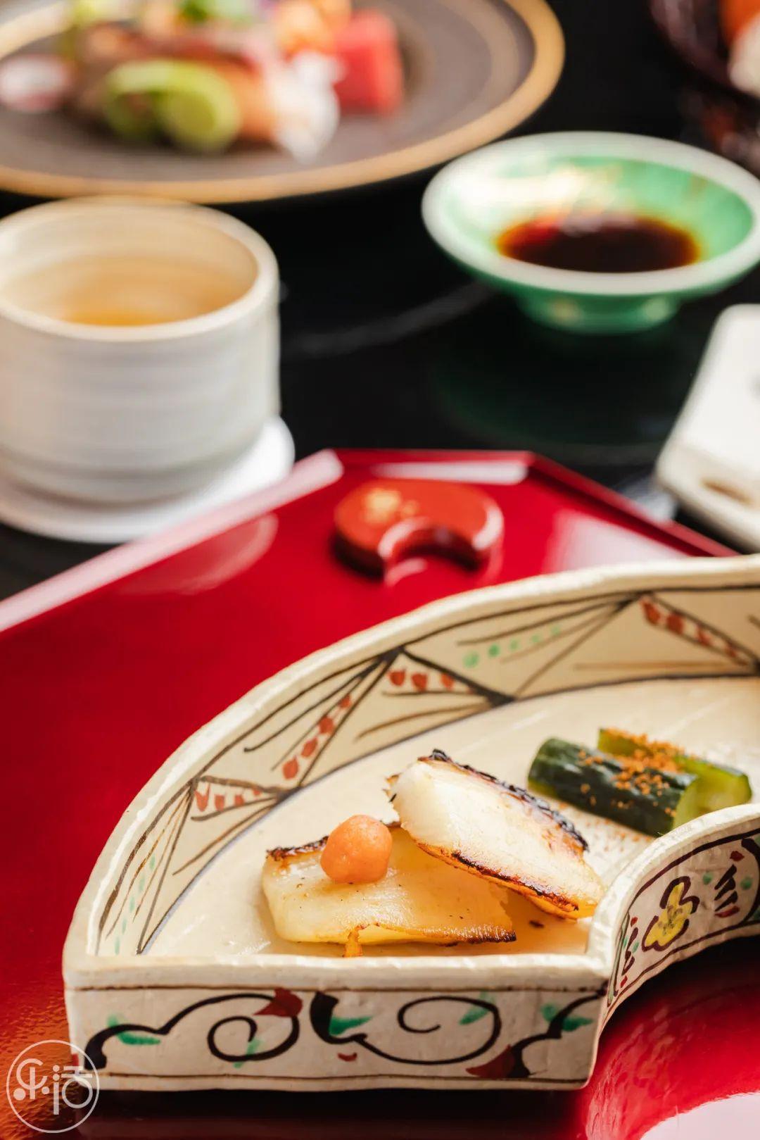 全杭州Zui大的会席料理店来袭!人均600元就能体验到的Top级日料,来自日本饮食文化的上等名流之选!(图41)