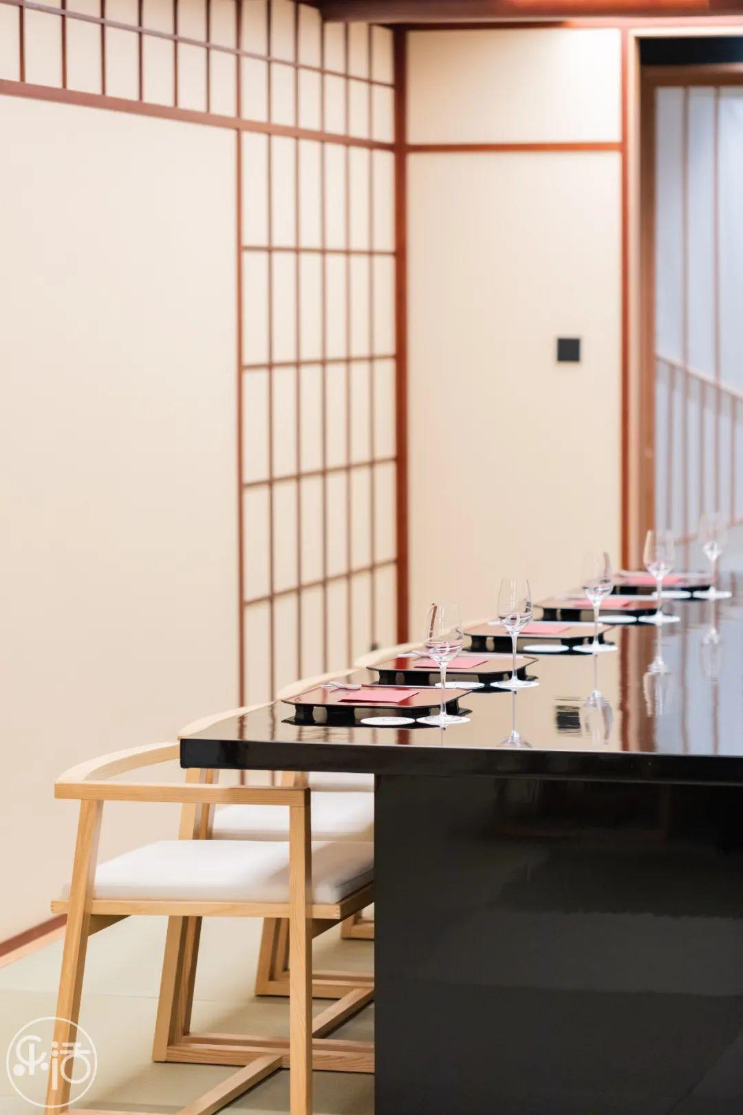 全杭州Zui大的会席料理店来袭!人均600元就能体验到的Top级日料,来自日本饮食文化的上等名流之选!(图8)