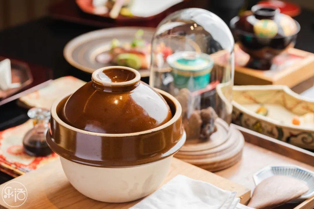 全杭州Zui大的会席料理店来袭!人均600元就能体验到的Top级日料,来自日本饮食文化的上等名流之选!(图49)