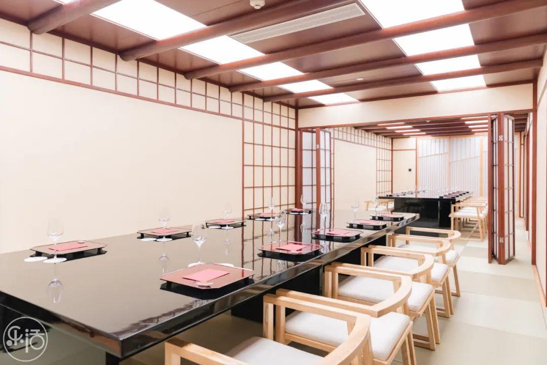 全杭州Zui大的会席料理店来袭!人均600元就能体验到的Top级日料,来自日本饮食文化的上等名流之选!(图20)