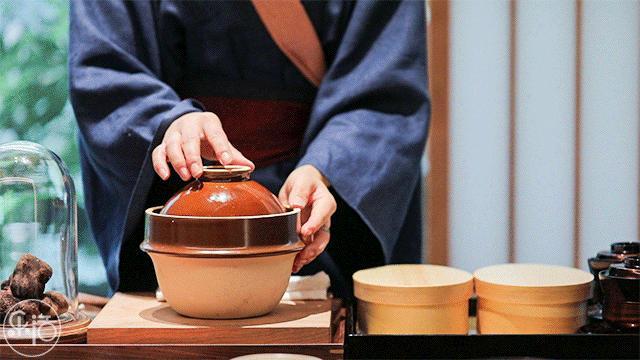 全杭州Zui大的会席料理店来袭!人均600元就能体验到的Top级日料,来自日本饮食文化的上等名流之选!(图52)