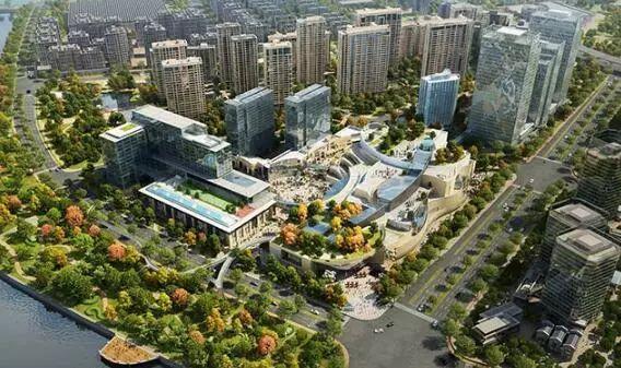 2019年,中国要新开这23家奢华酒店。(图15)