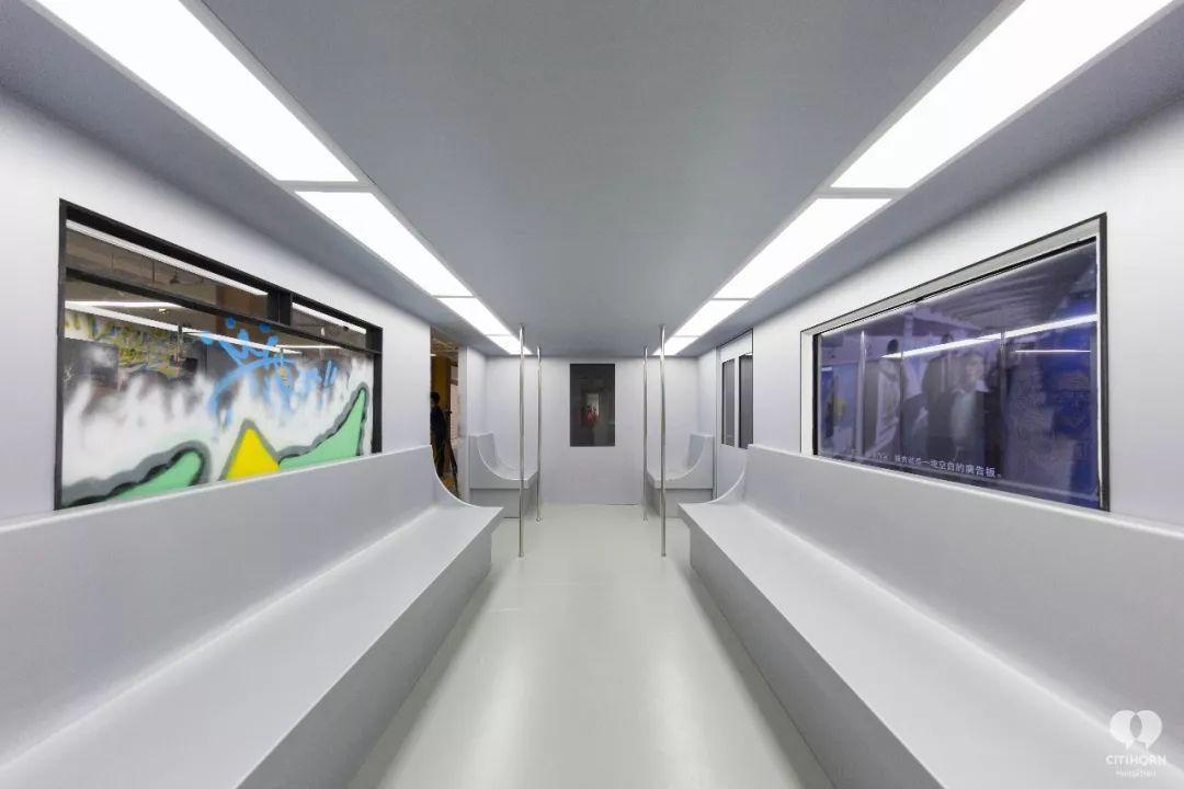 """大陆首展!涂鸦了全纽约墙的凯斯·哈林,终于""""涂""""到杭州了!(图20)"""
