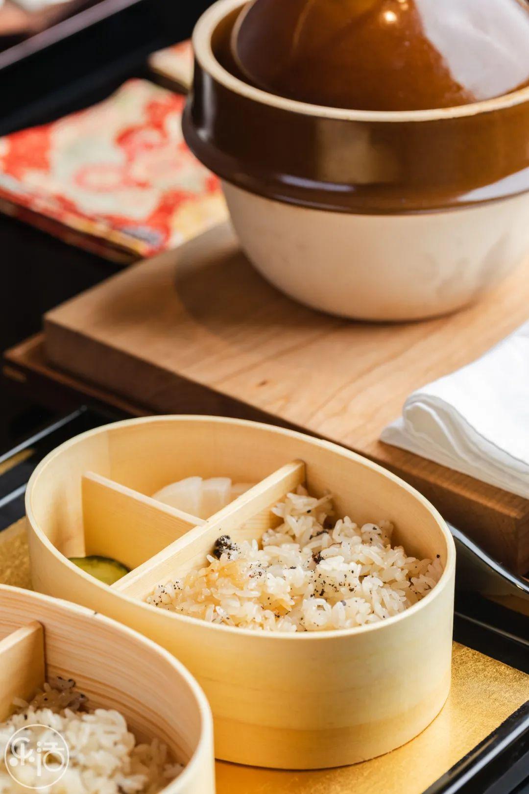 全杭州Zui大的会席料理店来袭!人均600元就能体验到的Top级日料,来自日本饮食文化的上等名流之选!(图50)
