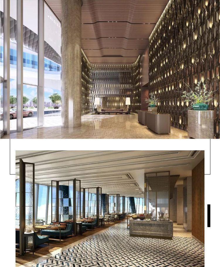 2019年,中国要新开这23家奢华酒店。(图8)