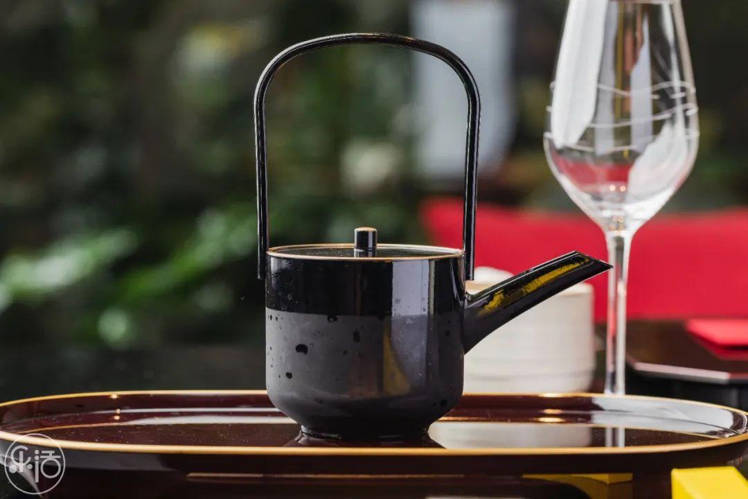 全杭州Zui大的会席料理店来袭!人均600元就能体验到的Top级日料,来自日本饮食文化的上等名流之选!(图23)