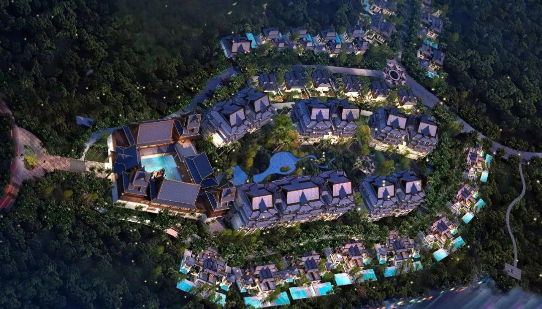 2019年,中国要新开这23家奢华酒店。(图37)