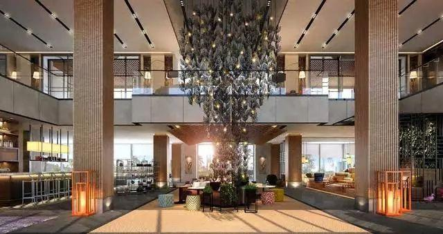 2019年,中国要新开这23家奢华酒店。(图11)