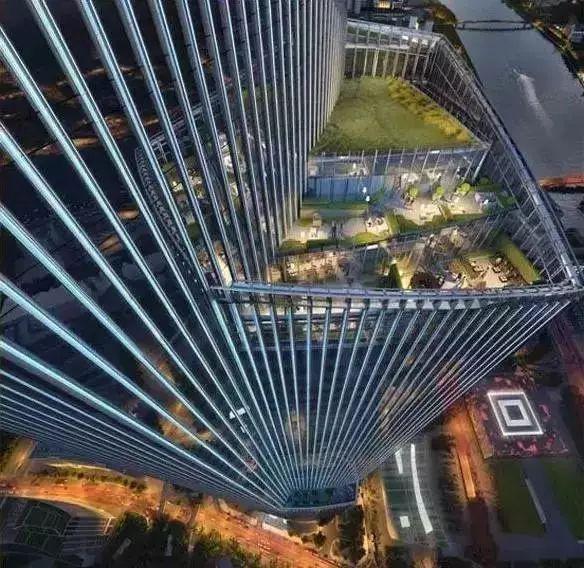 2019年,中国要新开这23家奢华酒店。(图55)