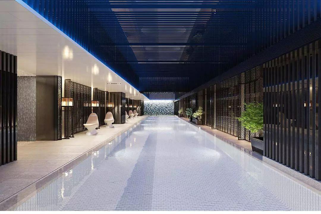 2019年,中国要新开这23家奢华酒店。(图51)