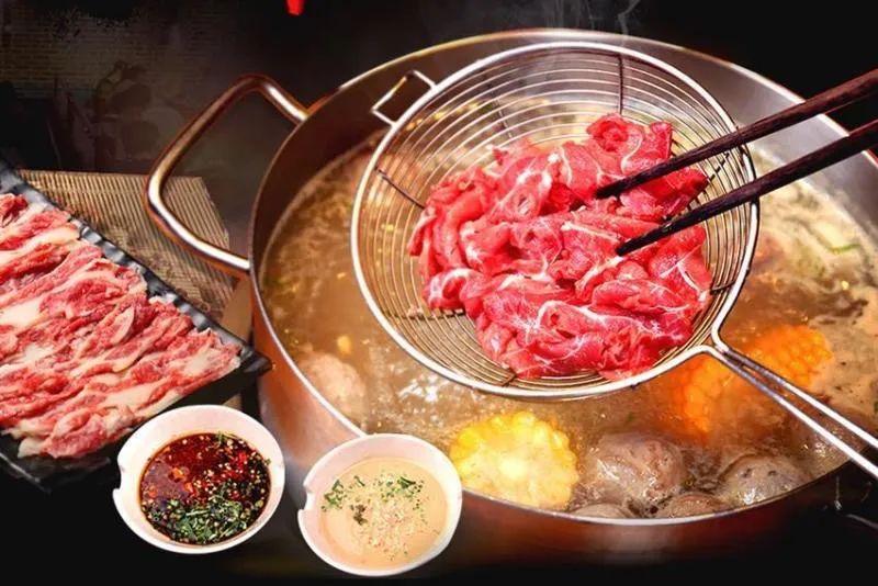 国庆期间最低全场3.8折!喜牛记炭烤鲜牛肉首登杭州,传承于潮汕牛肉火锅的经典味道!(图9)