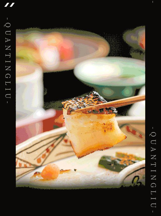 全杭州Zui大的会席料理店来袭!人均600元就能体验到的Top级日料,来自日本饮食文化的上等名流之选!(图5)